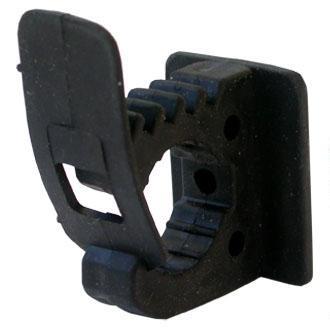Rubber Maglite Or Flashlight Clips Pirate4x4 Com 4x4